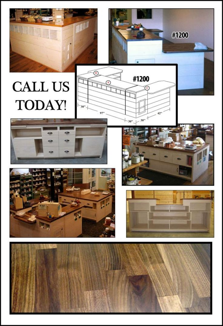 Supermarket wooden cash counter design view cash counter ked product - Rustic Wood Retail Store Product Display Fixtures Shelving Rustic Wood Retail Store Cash Wraps Check Out Sales Counters
