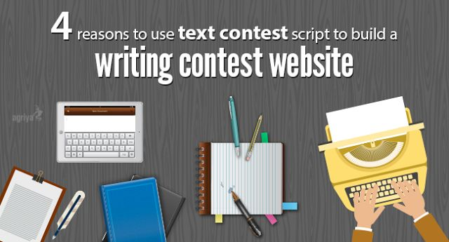 Online contests on designs, video, audio and text are becoming famous. To launch a picture-perfect contest website choosing a right software is mandatory. Agriya's 360contest software is feature-rich, has great user-interface. It can create a contest platform in just 2 days. Customization can also be done.