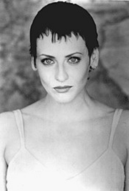 Lori Petty. I've had a huge crush on her since Free Willy and A League of Their Own.