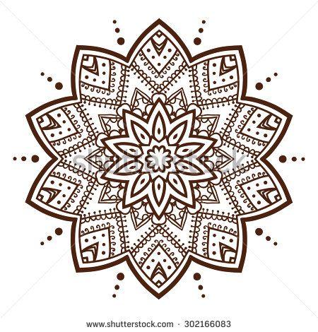 46 best images about Mandala on Pinterest