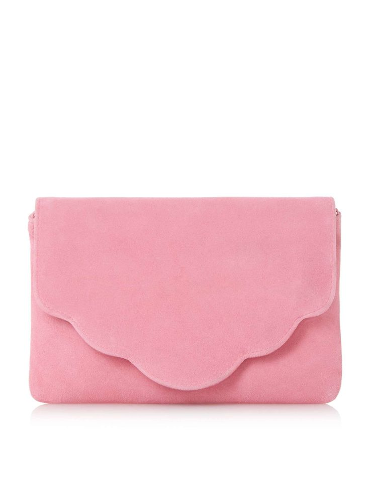 Buy your Dune Bcurve Scallop Edge Clutch Bag online now at House of Fraser. Why not Buy and Collect in-store?