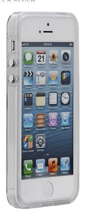 CaseMate Naked Tough for iPhone 5/5S http://www.itouchapps.net/top-10-case-mate-iphone-5s-cases