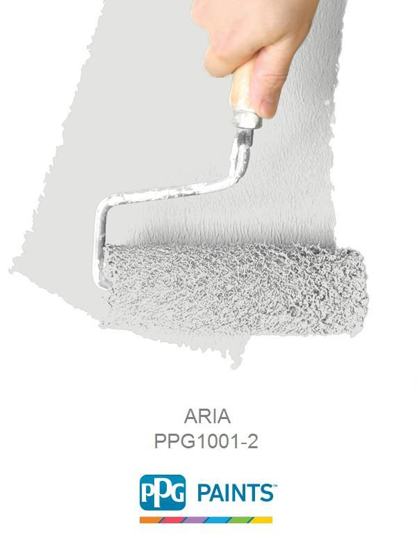 ARIA is a part of the Off-Whites collection by PPG Paints™. Browse this paint color and more collections for more paint color inspiration.