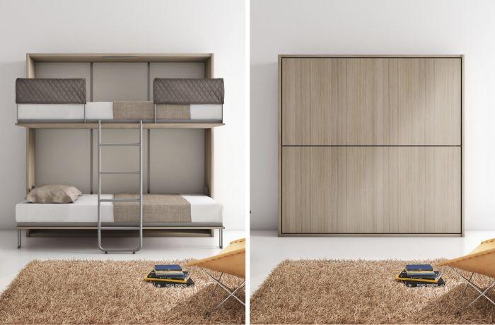 30 best lit gain de place images on pinterest murphy. Black Bedroom Furniture Sets. Home Design Ideas