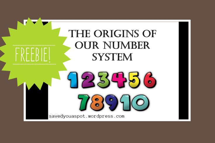 The Origin of the Number Zero