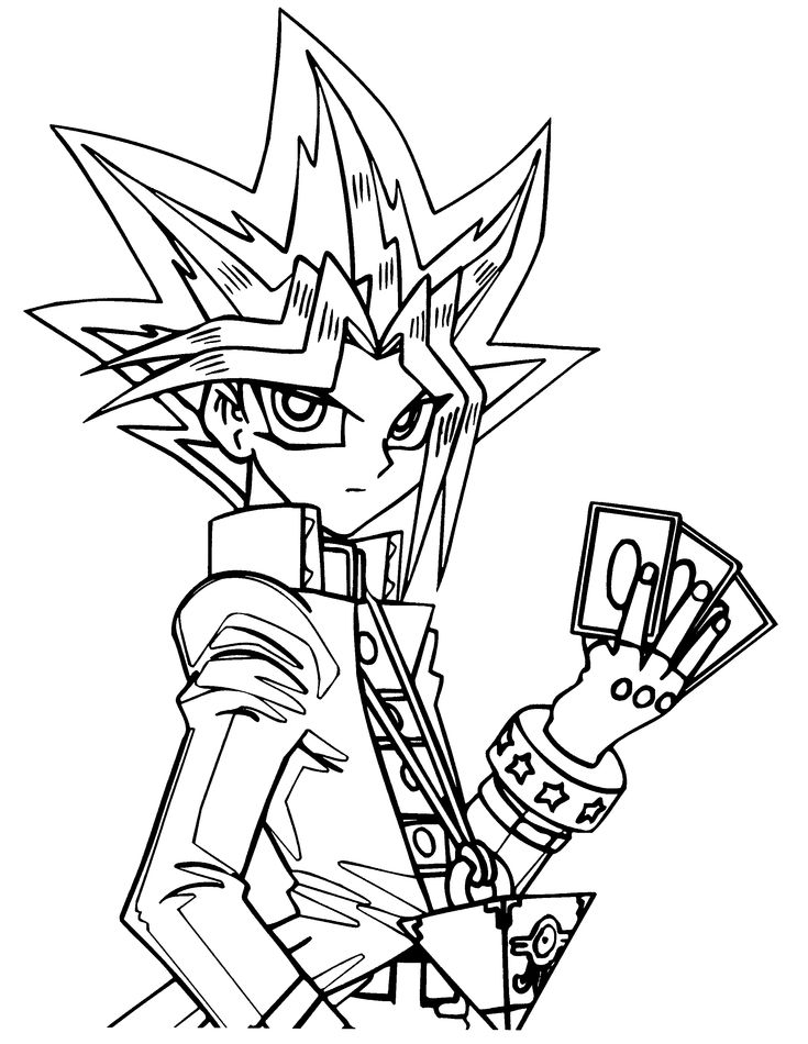 Yu Gi Oh Coloring Pages 2019 Educative Printable Ninjago Coloring Pages Monster Coloring Pages Coloring Pages