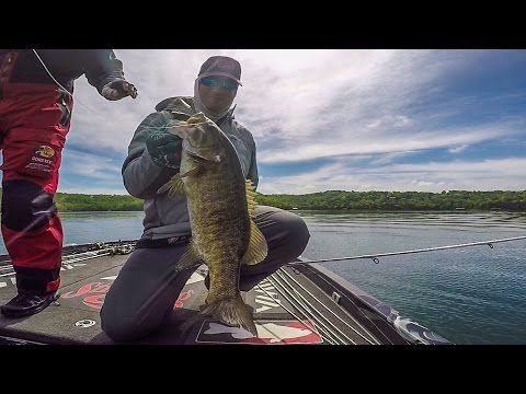 Get Better Bass Fishing in Muddy Water with These Tips - YouTube
