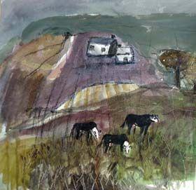 Cornwall Contemporary - Daphne McClure