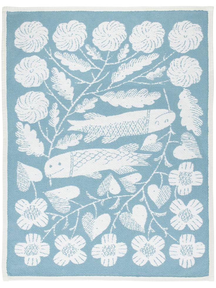 Kala 100% cotton blanket