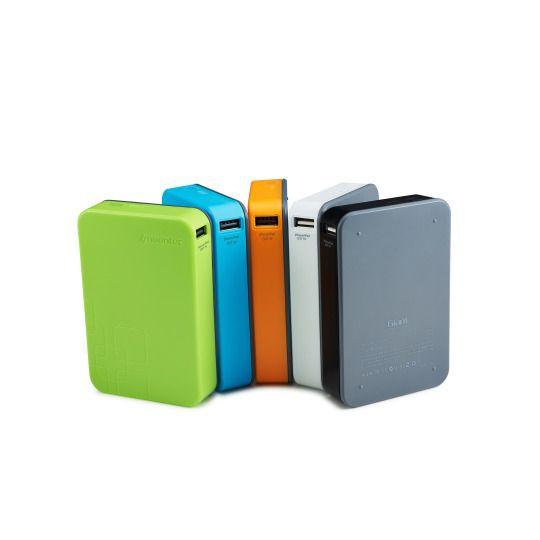 Smartphone-ul tău nu se va mai descărca niciodată cu ajutorul bateriilor externe Noontec de 10000mAh sau chiar 15000mAh. Nu te baza doar pe autonomia telefonului, comandă acum o baterie externă de la QuickMobile: www.quickmobile.ro