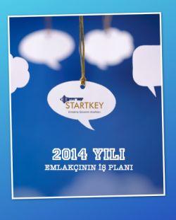 2014 Emlakçılar İçin İş Planı