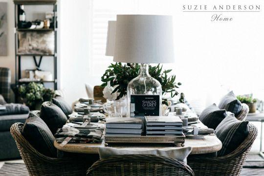 SUZIE ANDERSON HOME, MOSS VALE STORE SUZIEANDERSONHOME.COM