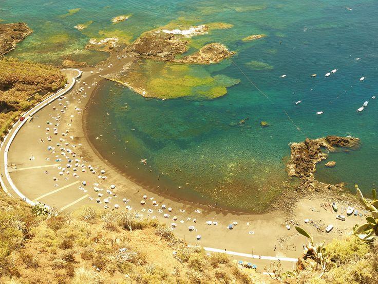 Más tamaños | Playa de Mesa del Mar - Tenerife | Flickr: ¡Intercambio de fotos!