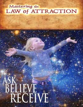 Learn How to Apply the Law of Attraction!
