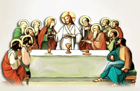 Shincheonji Andrew Tribe's blog: 12 Disciples of Jesus in the Bible