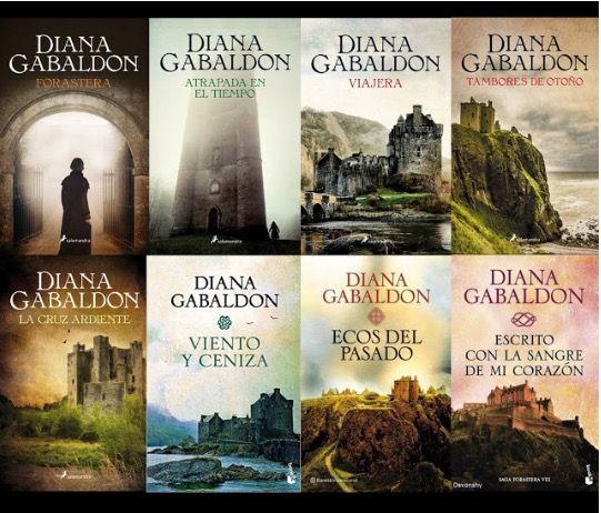 Pin De Kay Becker Em Diana Gabledon Outlander E Livros