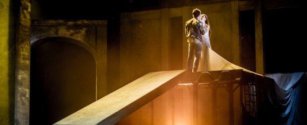 Romeo e Giulietta : ama e cambia il mondo
