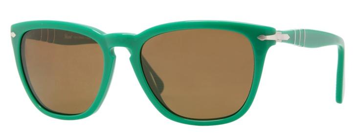 Persol Sunglasses- Capri Edition - Men - 3024\959-57