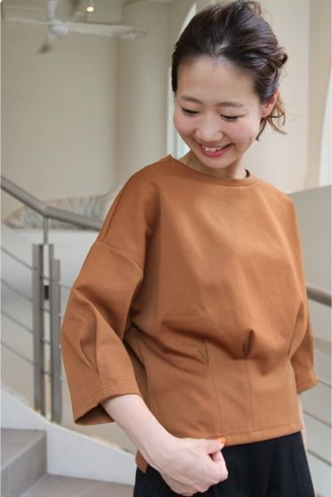 Blouse with Darts