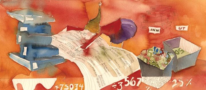 Bokføring / Bookkeeping