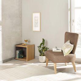 die besten 25 eckregal eiche ideen auf pinterest. Black Bedroom Furniture Sets. Home Design Ideas