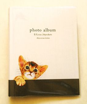 猫の手作り雑貨 アビシニアンシリーズ フォトアルバム by 猫汕雑貨店(ねこあみざっかてん)