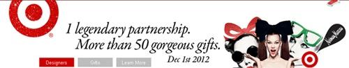 Consigue tu mejor regalo estas navidades solo en Target.com