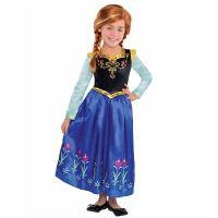 Prinses Anna kostuum meisjes