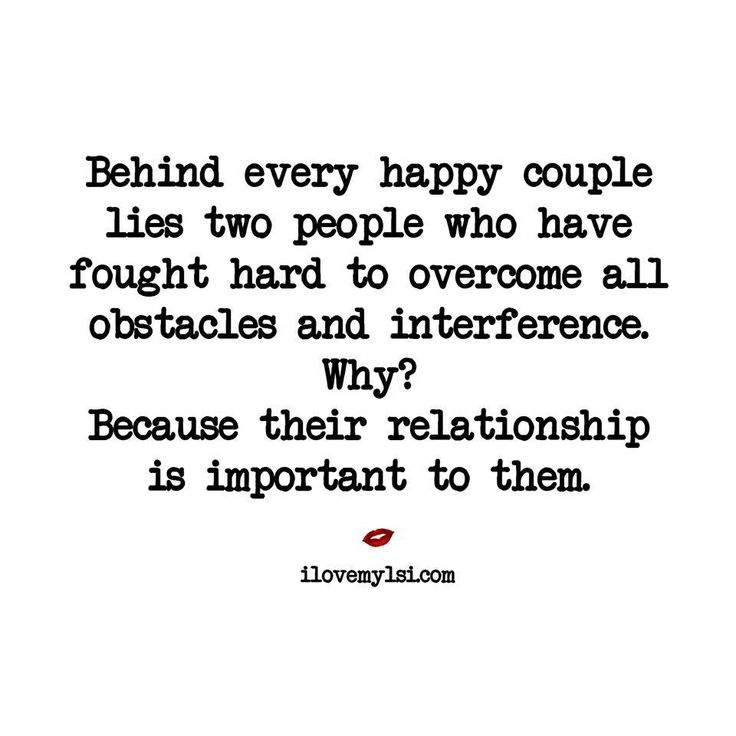 Interfering In Other People S Relationships Quotes: Behind Every Happy Couple Lies Two People Who Fought Hard