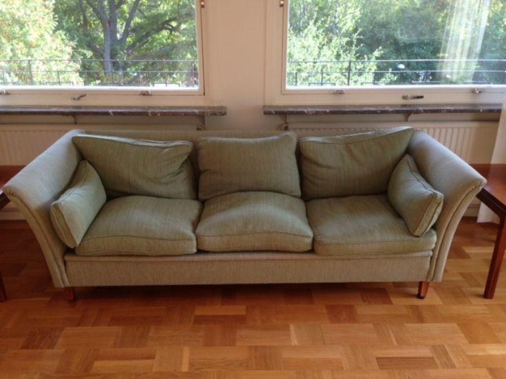 Klassisk Dux-soffa   GOT2GET