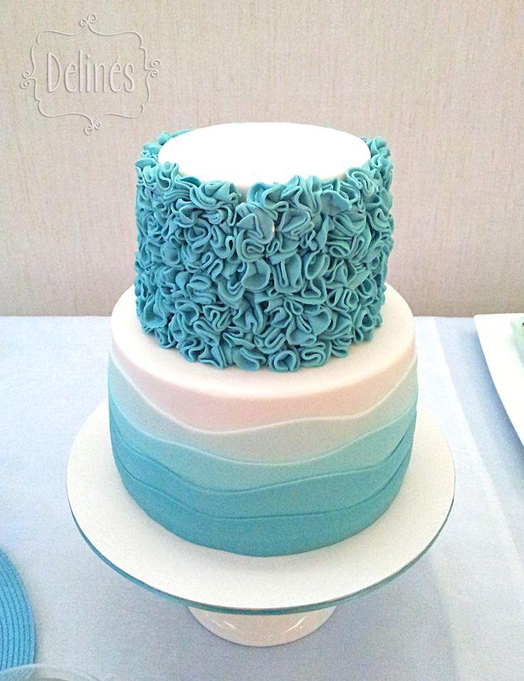Torta en el mar, Torta Sirenas