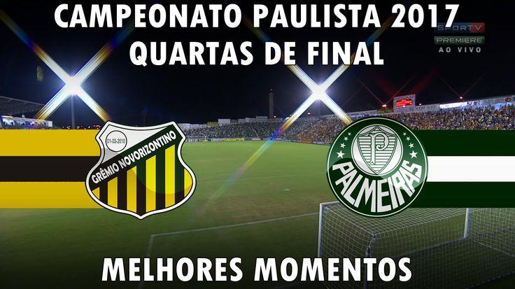 Novorizontino 1x3 Palmeiras: Confira os melhores momentos da partida pelas quartas de final do Paulistão 2017 - http://www.90goals.com.br/novorizontino-1x3-palmeiras-confira-os-melhores-momentos-da-partida-pelas-quartas-de-final-paulistao-2017