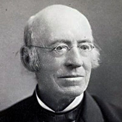 "William Lloyd Garrison (December 10, 1805 – May 24, 1879) was a prominent American abolitionist, journalist, and social reformer. He is best known as the editor of the abolitionist newspaper The Liberator, and was one of the founders of the American Anti-Slavery Society. He promoted ""immediate emancipation"" of slaves in the United States. Garrison was also a prominent voice for the women's suffrage movement."