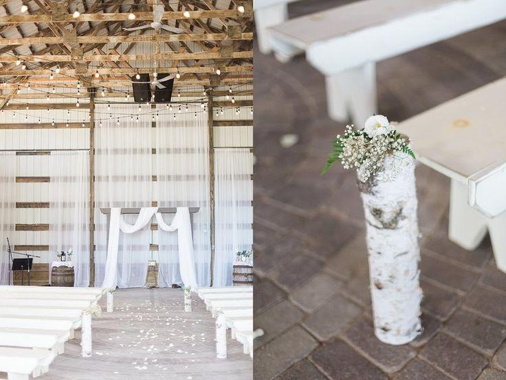 Rustic Barn Wedding - Winnipeg Wedding Photographer - Keila Marie Photography