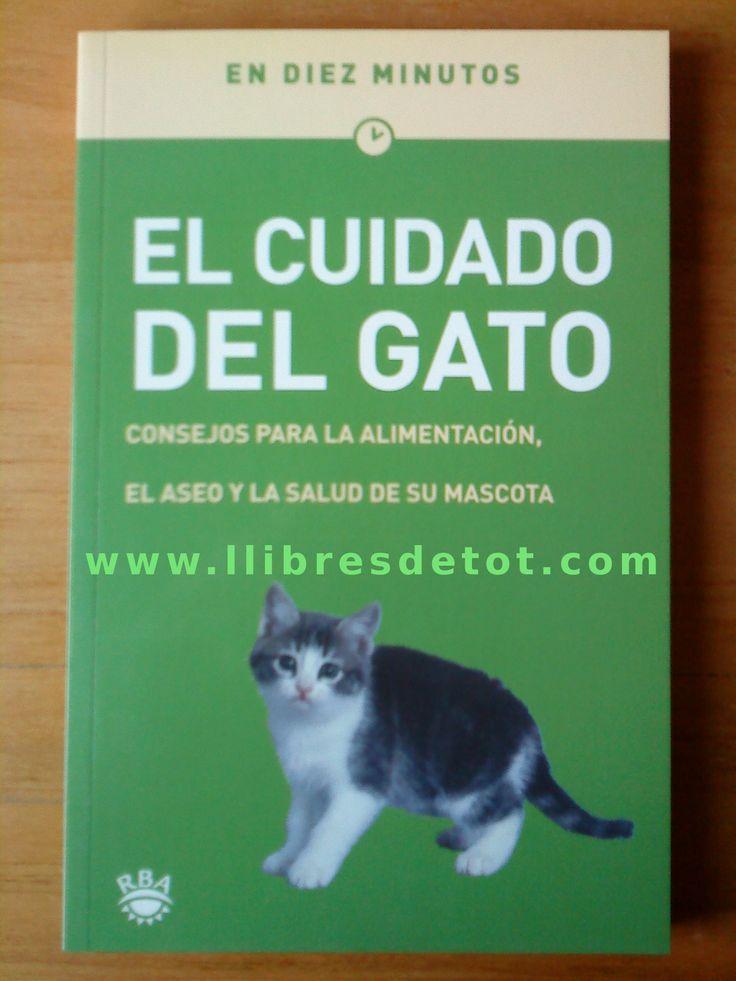 A la venta en llibresdetot.com #libros #lectura #leer #read #reading #animales #perros #gatos #mascotas #book #books #llibresdetot.com