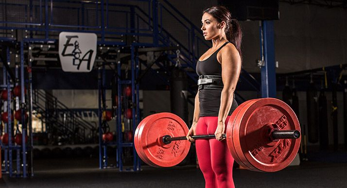 6 Steps to Succeed at Your First Powerlifting Meet | Bodybuilding.com