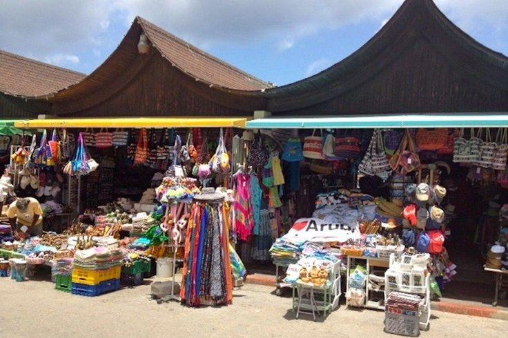 Flamingo Flea Island Market
