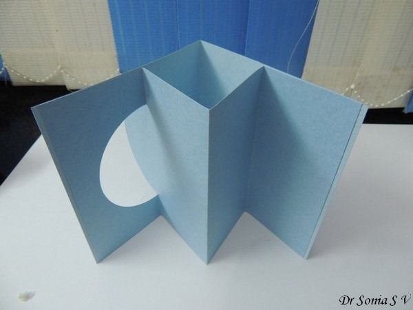 Pop up Card tutorial  11