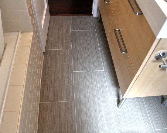 Lindsay Boudreaux  this is the floor sample   Daltile Fabrique that I  tried to send you when we met with Kim awhile back  Randomly found it on  Houzz  love. 17 Best images about Bathroom Flooring on Pinterest