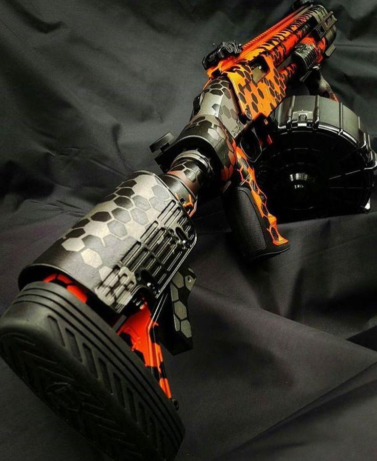 Who Loves GUNS???????? I Love GUNS!!! : Photo