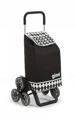 Nákupní taška do schodů Gimi Tris Optical