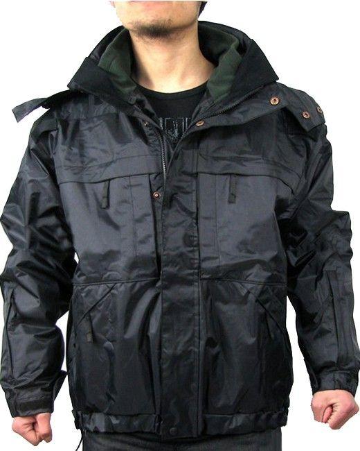 Waterproof Leisure Zipper Long Sleeve Men39s Outdoor Jackets  Price: $134.27 USD
