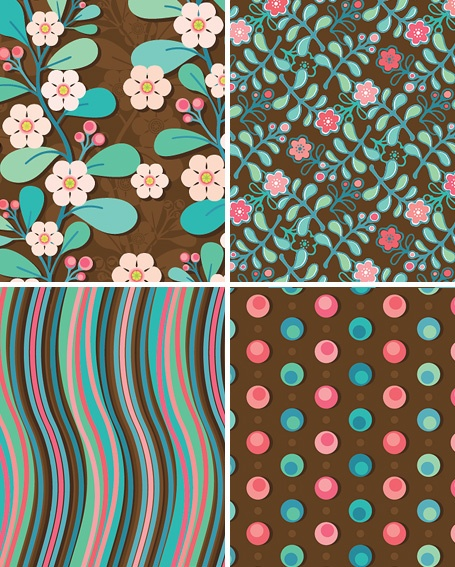 Clusia collection | coordinates | patterns | © wagner campelo
