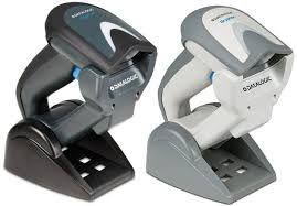 Datalogic Gryphon GBT4400 Black Cordless Scanner