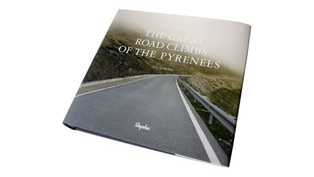 The Rapha Guide to The Great Cycling Road Climbs of the Pyrenees