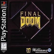 Final Doom psx iso download