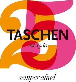 Los libros de Taschen+ Seguramente, los que habéis entrado alguna vez en una librería (los hay que no), os habrá llamado la...