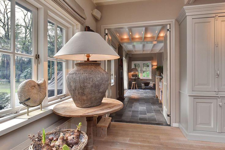 Meer dan 1000 ideeen over Witte Huizen op Pinterest - Wit Huis Decor ...