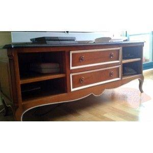 Vendo muebles de segunda mano de un piso de 97m. Muebles de altísima calidad, de madera maciza y comprados en tiendas de renombre. Mueble de...