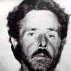 Henry Lee Lucas (August 23, 1936 – March 13, 2001) was an American criminal, indicted in 189 cases of murder and once listed as America's most prolific serial killer. In June 1983, Lucas was taken into custody for illegal possession. He then began bragging about a cross country murder spree spanning several decades.